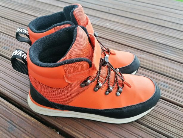 Buty chłopięce Reserved 38
