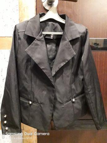 Школьный пиджак на девочку 7-9 лет