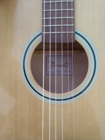 Trembita DCG-21, акустическая гитара