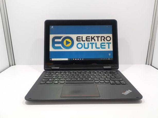 LENOVO ThinkPad YOGA 11E ssd 128gb 4GB FV23 dotyk
