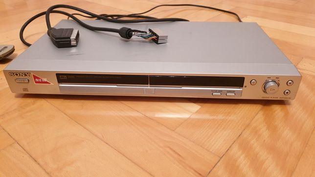 DVD Sony DVP NS330