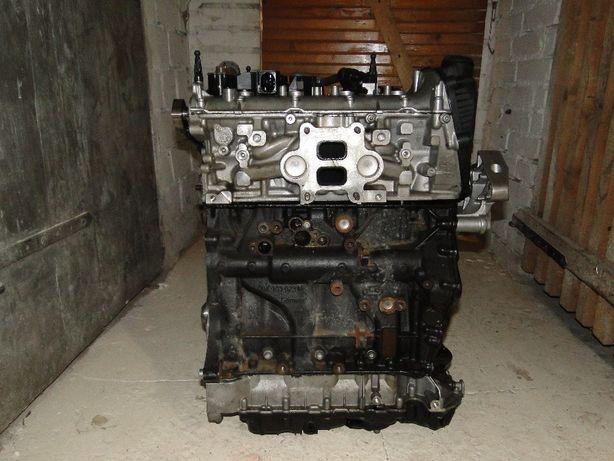 sprzedam uszkodzony słupek silnika do audi A3 TFSI 1,8 180km