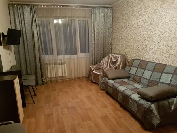 "Сдаю,1 комнатная квартира, метро ""Ипподром"", ул. Юрия Смолича 6-в"