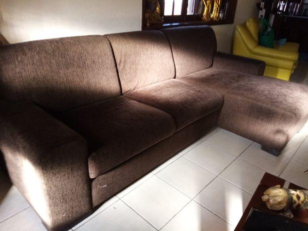 Sofá usados em bom estado