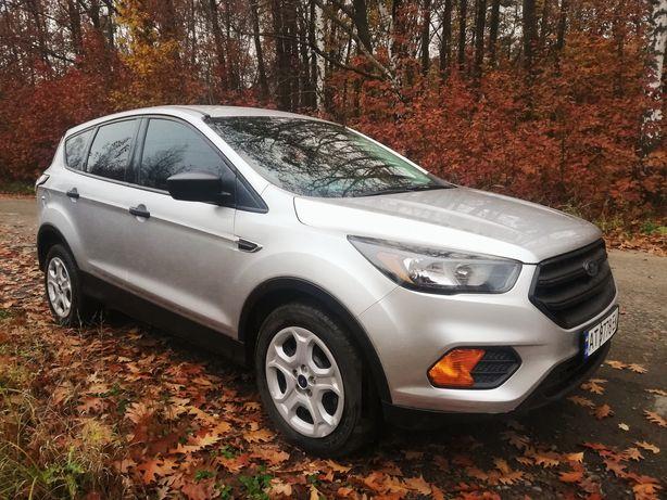 Ford Escape 2017 S  2,5 (2018 комплектація )