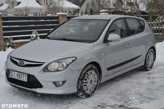 Hyundai I30 1,6CRDi /115KM Salon PL SeRwIS ASO kLiMatRoNiK !!!