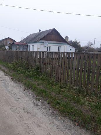 Частный дом в м.Барановка Житомирской обл