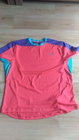 Koszulka męska sportowa Puma