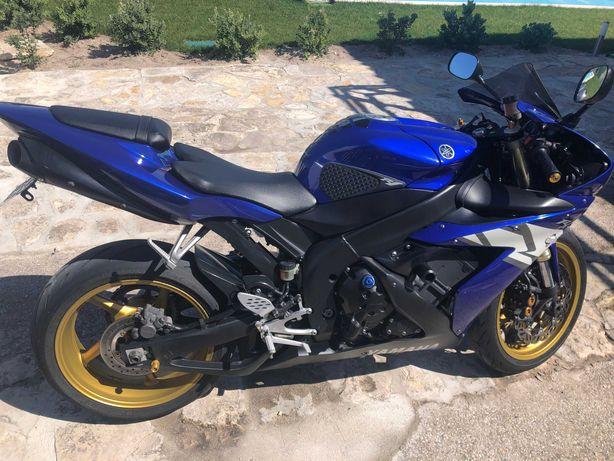 Yamaha YFZ R1 2004