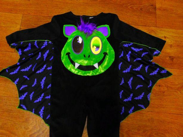 костюм вампир 12-18 мес карнавальный 86 размер хэллоуин