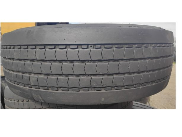 245/70R19,5 Michelin X MULTI (15)