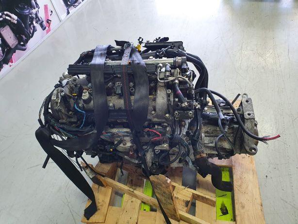 Motor Fiat 1.3 multijet 75cv 199A2000