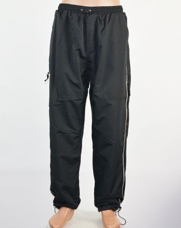 Тёплые спортивные, штормовые штаны Sport Wear (M)