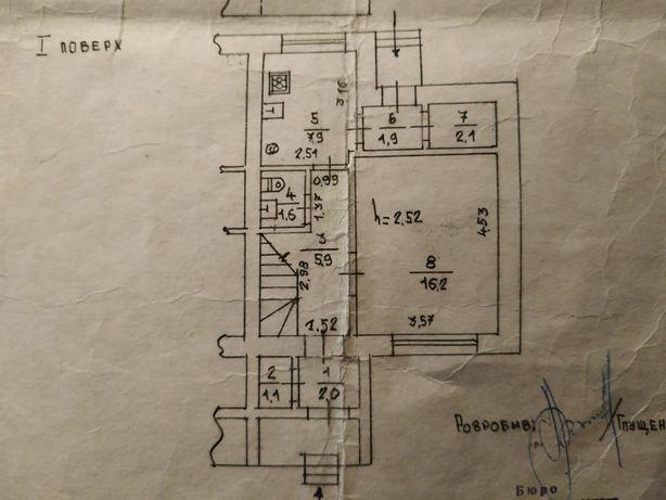Продам 3-кім квартиру