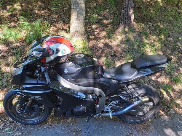 Gsx-r 1000 R L2 2012