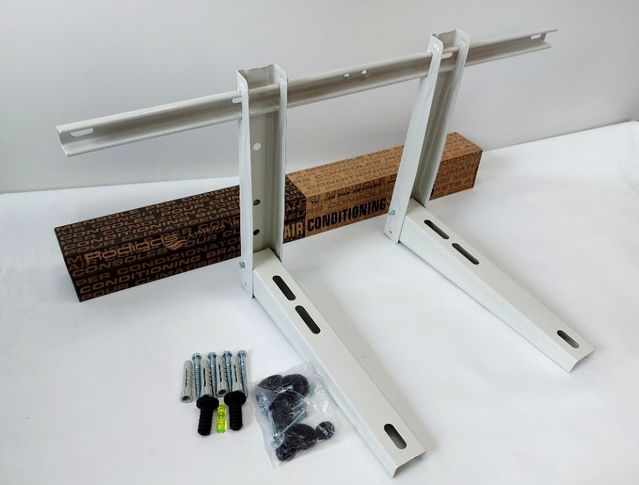 Uchwyt RODIGAS MS230 wieszak klimatyzacji 120kG 420mm konsola