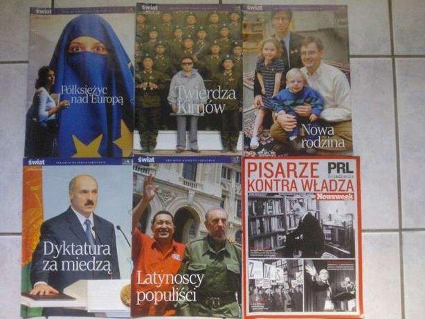 Świat: zderzenia, wyzwania, zagrożenia - Rzeczpospolita