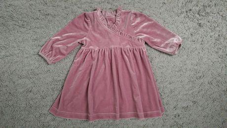 Mothercare śliczna sukienka 62 - 68