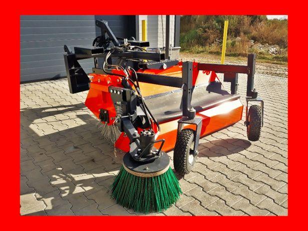 *ZAMIATARKA* szczotka na TUZ TUR ładowarkę wózek widłowy 1,4-2,4m RATY