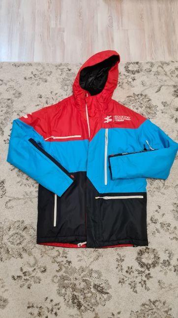 Лыжная куртка Cropp x Scoope, размер L