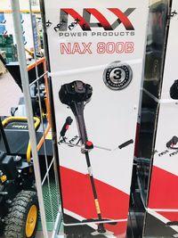 OBI Kosa spalinowa NAX800B 699zł obniżka z 979zł!