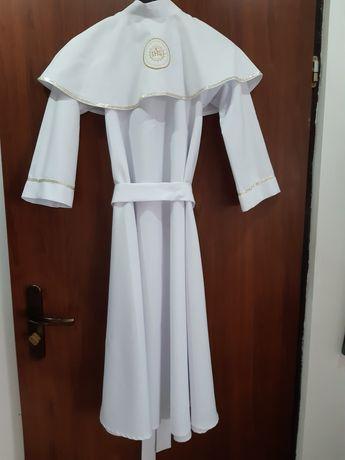 Alba sukienka do komunii