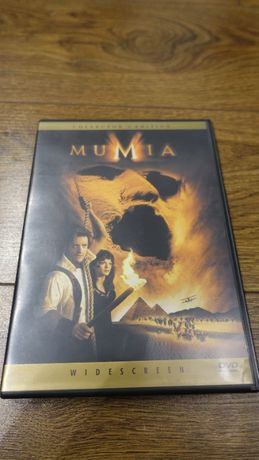 Mumia, edycja kolekcjonerska , DVD