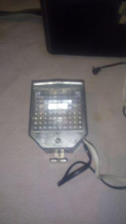 Фотовспышка электрическая аккумуляторная Чайка ссср