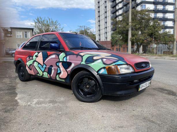 Продам этого стилягу ford escord