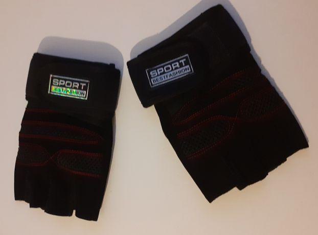 Rękawiczki  sportowe  damskie
