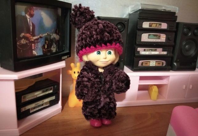 Одежда для детей Барби, Эви, Челси, Маша