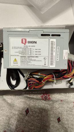 Блок питания 350W FSP Q-Dion QD350