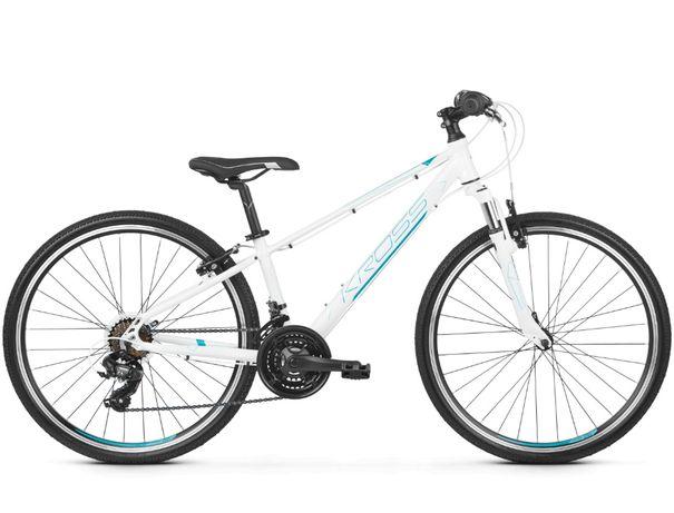"""NOWOŚĆ rower KROSS Evado JR 1.0 26"""" 2020 roz. 13''"""