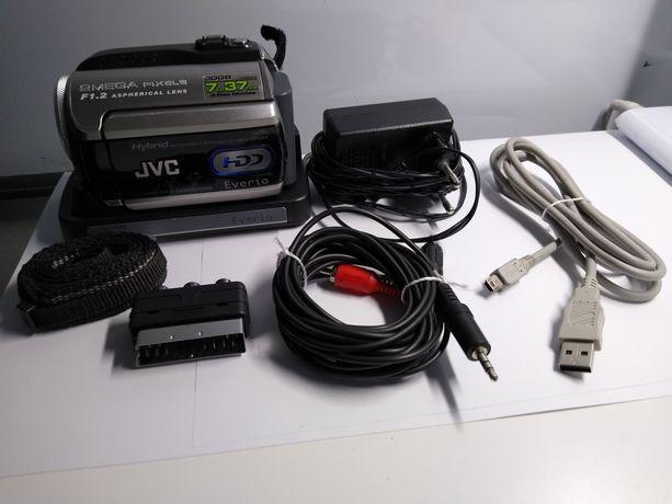 Kamera JVC GZ-MG255E eveiro