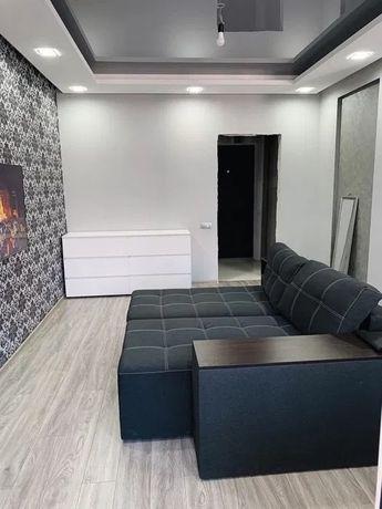 1-комнатная квартира С РЕМОНТОМ! 48 м2. 13 этаж. Приморский район.