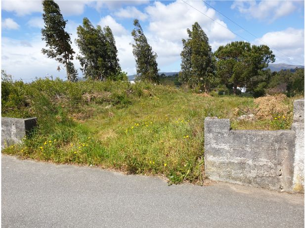 Terreno Zona de Construção Vila Franca 1500m2
