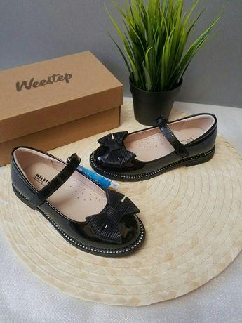 Много моделей ! Туфли для девочки белые черные нарядные 29 30 31 32 33