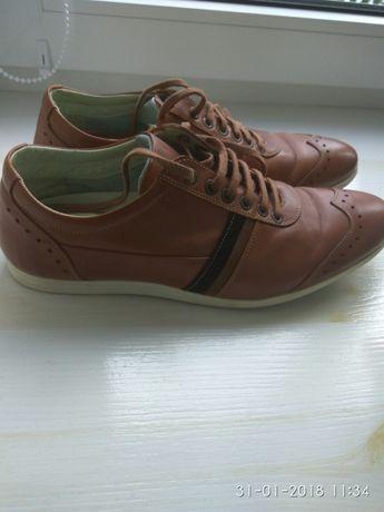 Шкіряні туфлі!!!