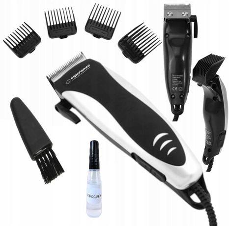 NOWA Maszynka do strzyżenia włosów brody Golarka