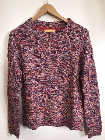 Camisola Inside Knitwear
