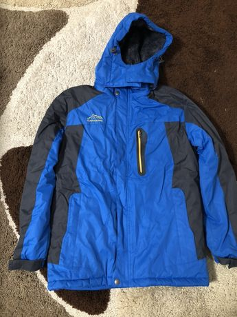 Куртка тепла спортивна «М»