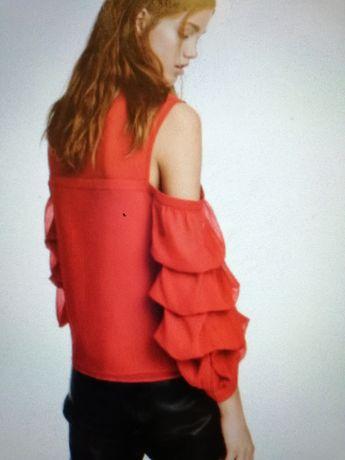 Новая блуза Н&М , р. М