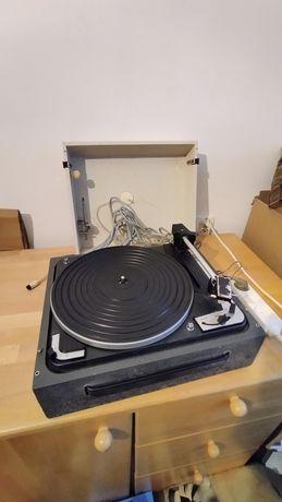 Dual 1010A gramofon