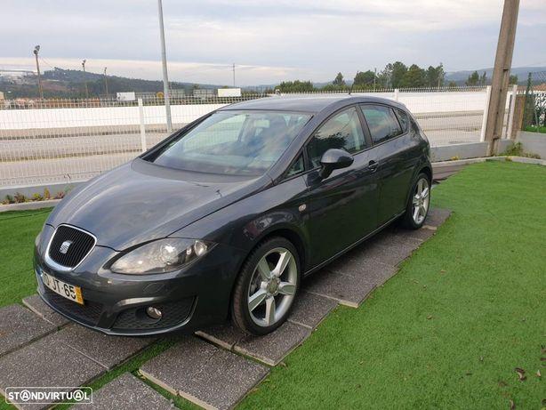 SEAT Leon 1.6 TDi Sport