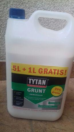 Tytan Unigrunt 5 l