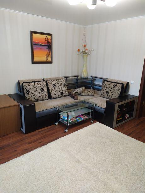 Продам 2-х комнатнатную квартиру ул. Пушкина 10