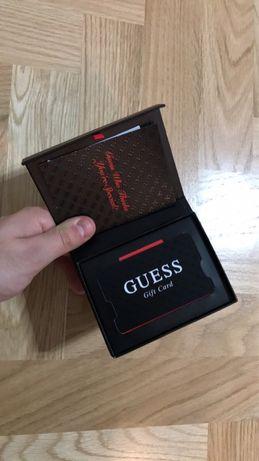 Karta Guess