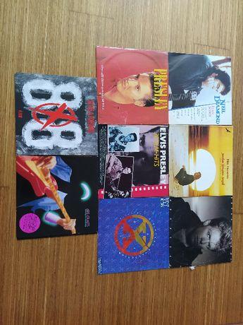 Vários Discos Vinyl desde 5,00 €