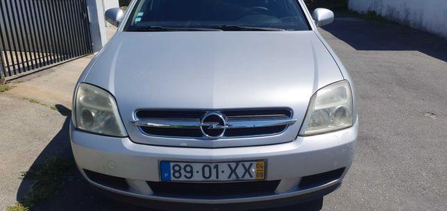 Opel Vectra 1.9dti