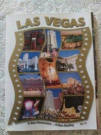 Las Vegas vol.12